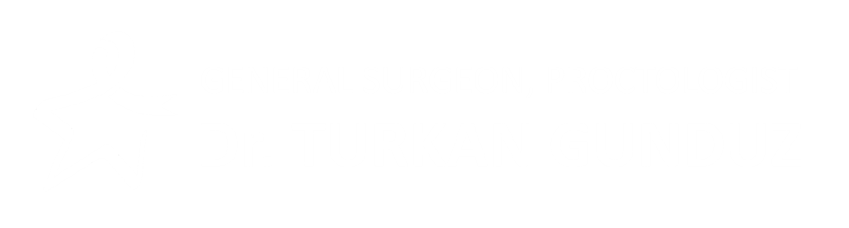 General surgeon, proctologist Dr. Turkan Gunduz