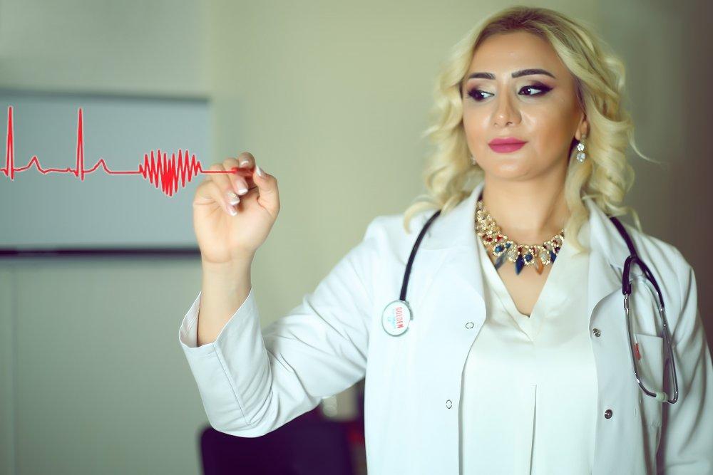 Türkan Gündüz İTV-də – Bizi Izləməyi Unutmayın!