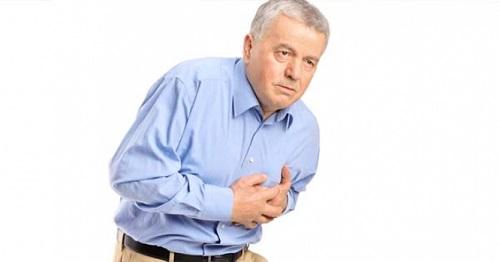Bu Işaretler Kalp Krizini Gösteriyor! İşte 7 Kritik Belirtisi Ile Kalp Krizi…