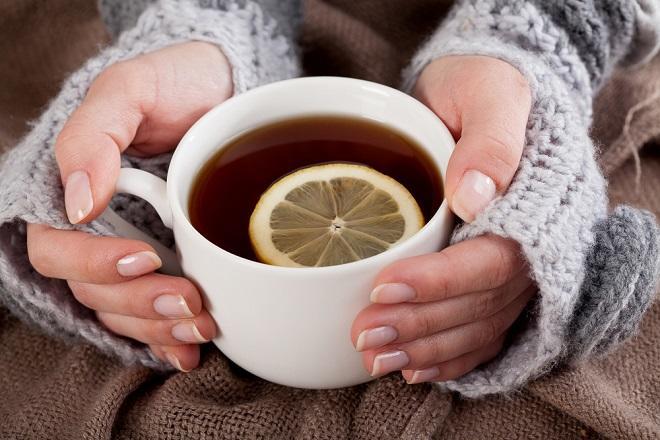 Beyini Gücləndirən Möcüzəvi çay
