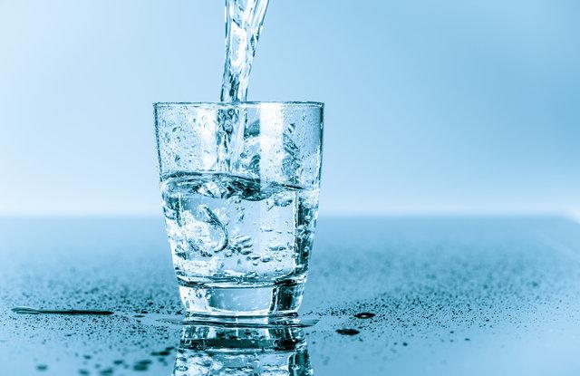 Suyun Möcüzəvi Faydaları