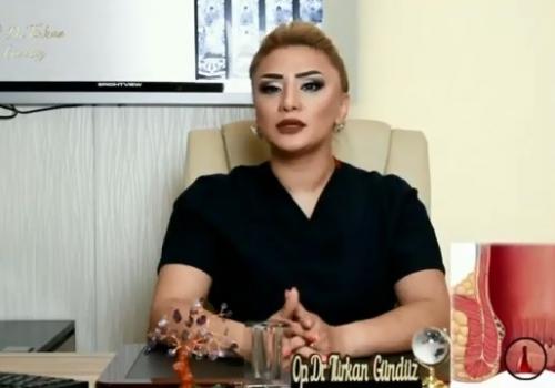Perianal Fistul Nədir Və Necə Müalicə Olunur? – Video