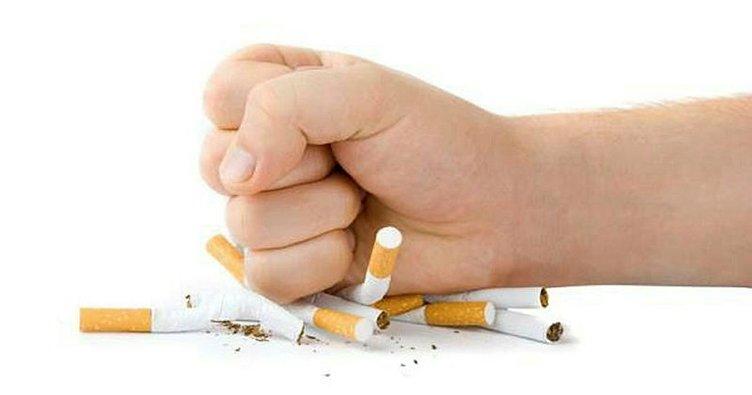 Sigara Nasıl Bırakılır? Sigarayı Bırakmaya Yardımcı Olacak Ipuçları!