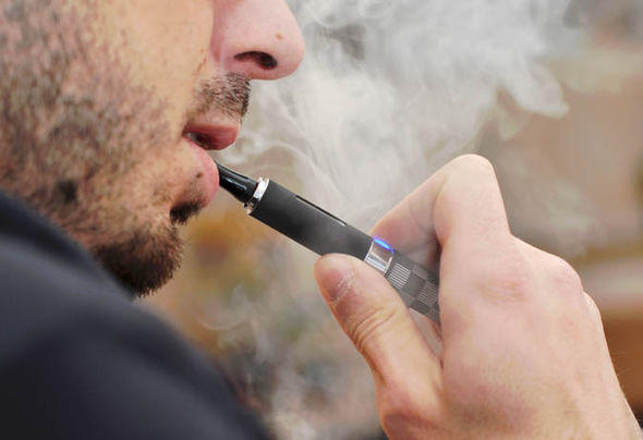 Michigan Becomes First State To Ban Flavoured E-cigarettes