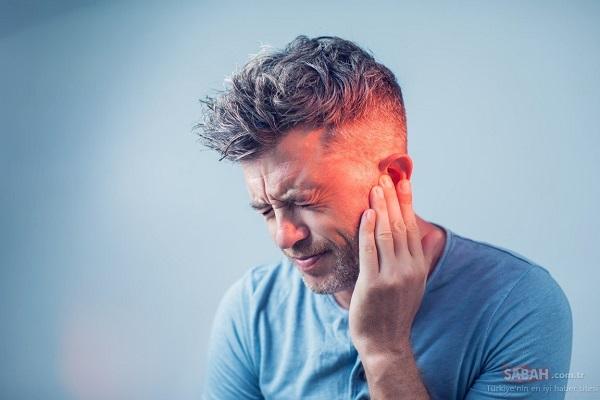 Bu 3 Hatayı Sakın Yapmayın! Kulak Ağrısının 6 önemli Nedeni!